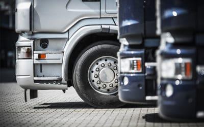 Teljes a vádlottak padja: újabb óriás-bírság a kamion kartellben