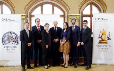 competition law blog chsh dezső and partners