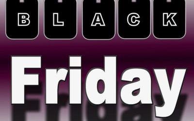Black Friday – a GVH bírságolási ünnepnapja?