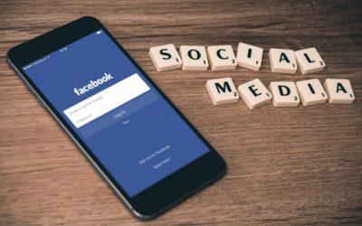 Rájár a rúd a Facebook-ra