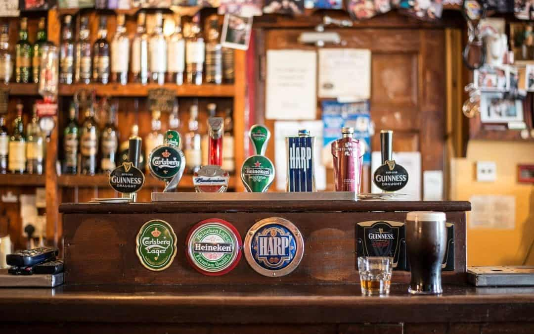 Beer Wars – Competition, regulation and consumer welfare, or who pays the last round in the pub?