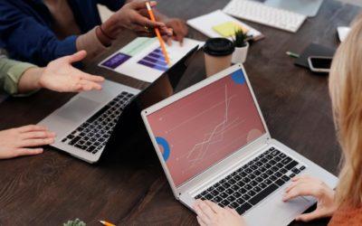 A digitális piacok uniós újraszabályozása, avagy a 21. századi, biztonságos online környezet megalkotása