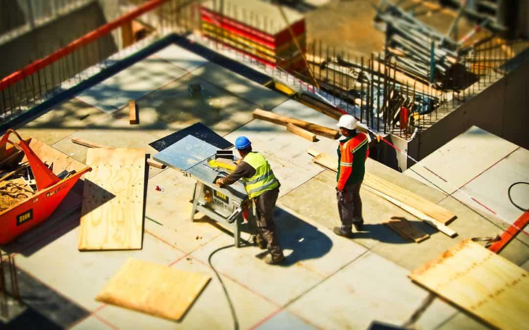 A Versenyhivatal rendhagyó módon keres kartellt az építőipari termékek piacán
